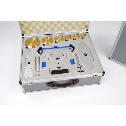 Freeman Technology FT4 Powder Pulver Rheometer Full System Calibration Kit etc.