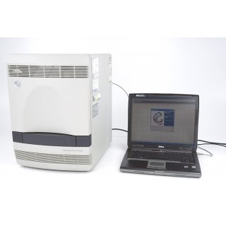 Thermocycler (PCR / QPCR)