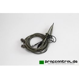 Batch of 2 Passive Probes HP 10007B 1;1 37 pF Series 215...