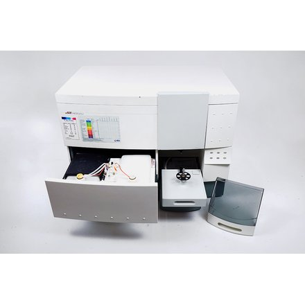 BD Beckton Dickinson FACSCalibur Flow Cytometer Flowzytometer Cell Analysis/Sorting