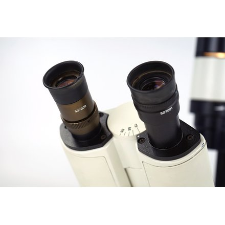 Leica DM IL Routine Inverted Contrasting Microscope 10x 20x 40x Fixed Stage