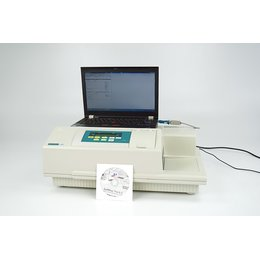 Molecular Devices SpectraMax Plus 384 Microplate Reader +...