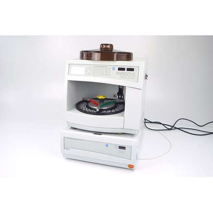Dionex Thermostatted Column Compartment TCC-100 P/N: 5710.0000 HPLC
