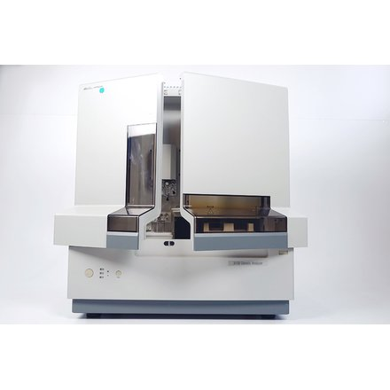ABI Hitachi Applied Biosystems 3130 DNA Genetic Analyzer Sequencer 4-Capillary