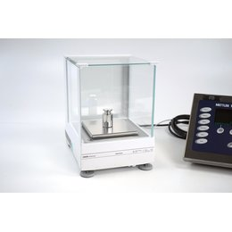 Mettler Toledo X5003S DR Precision Balance Scale...