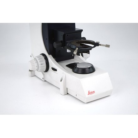 Leica DM LFS Body Stand Base 501178 / 241491 for Upright Microscope Leica DM LFS
