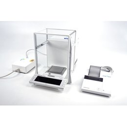 Mettler Toledo AT200 /M Analytical Balance 205g 0.1mg Pro...