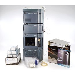 Waters Acquity UPLC HPLC System Binary Solvent / Column...