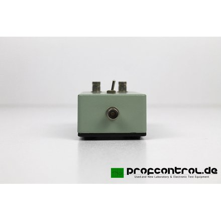 Brüel&Kjaer WB0845 Control Unit for B&K 2134 to Scope