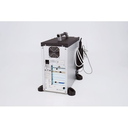 Innovative Imaging I3 System ABDv2 Diagnostic Analog Digital Ophtalmic Ultrasound