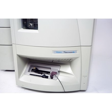 Waters 2695 2795 Alliance + Micromass ZQ2000 (2008) HPLC LCMS Mass Spectrometer
