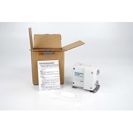SMC Process Diaphragm Double Acting Pump PA3000 Auto S/S...