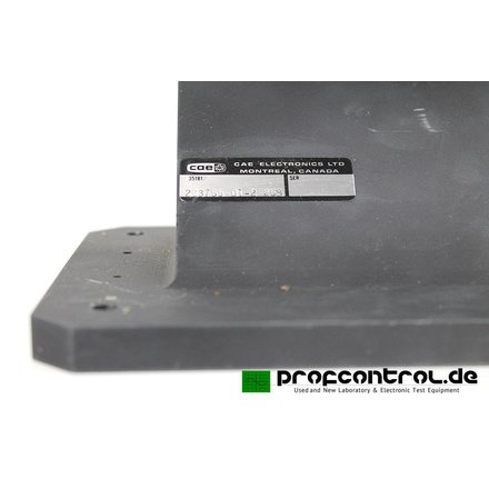 CAE/General Scanning SCAN ASSY -Left-Right - 2x CX660 2xMG350DT 2xDC-Servo Motor