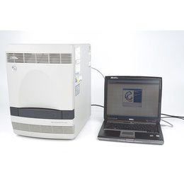 Applied Biosystems 7500 Fast Real Time PCR w/ 96-Well...
