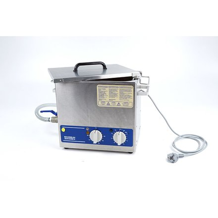 Bandelin Sonorex RK510 H Ultraschallbad Ultraschallreiniger Ultrasonic Waterbath