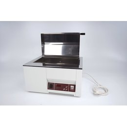 GFL Incubation Heating Water Bath 1013 14 L 99,9 °C + SS...