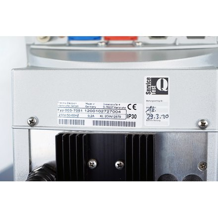 Thermo Haake Phoenix II P2-C50P Kühlthermostat Refrigerated Circulator -50°C
