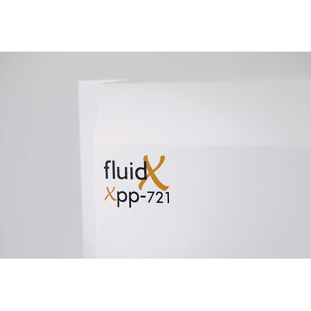 Apricot Designs PP-364-M FluidX XPP-721 Dispenser Abfüller Pipettor 96 384 Well