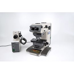 Olympus AH-3 AHBT3 VANOX Fluorescence DIC Phase Contrast...