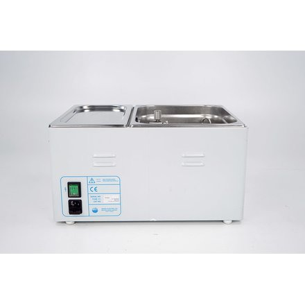 Nickel Clifton NE5-10D Digital Shaking Water Bath w/ Perforated Tray 10 L 99 °C