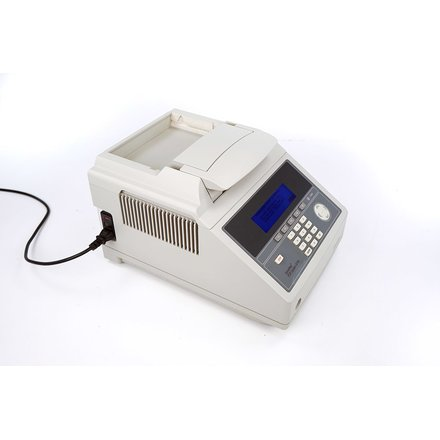 Applied Biosystems ABI GeneAmp PCR 9700 Thermocycler Thermal Cycler 96-Well 2012