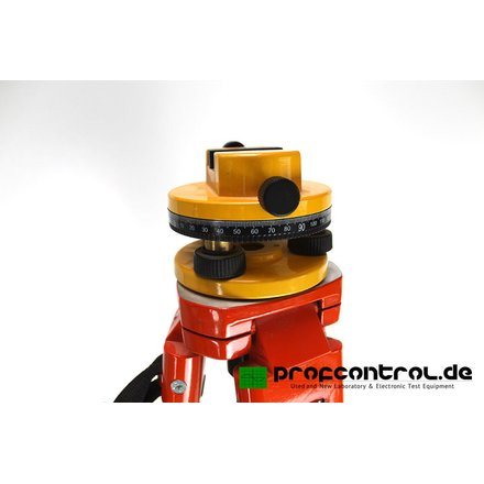ENGINEERS TELESCOPIC LEVELING TRIPOD for Surveying & Total Stations