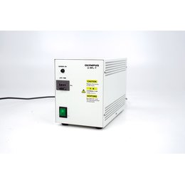 Olympus U-RFL-T 200 Power Supply 100W High Press Mercury...