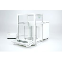 Mettler Toledo AT261 DeltaRange Analytical SemiMicro...