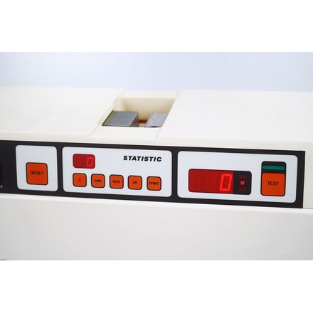 Dr. Schleuniger THP-4M 4M Tablet Hardness Tester Tablettenhärtetester