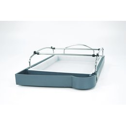 WATERS Nano ACQUITY UPLC Solvent Rack Reservoir Tray