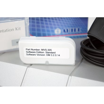 Artel MVS 200 Multichannel Liquid Handler Verification System Calibration Plate