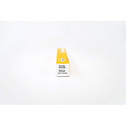 Agilent CrossLab 8010-0363 Syringe for CTC headspace, 1 ml, fixed needle