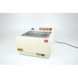 Deconi FS 300B Ultrasonic Water Heating Bath Cleaner...