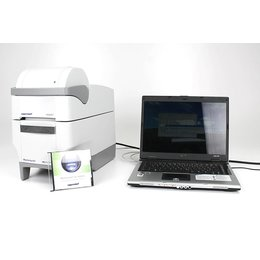Eppendorf realplex 4 qPCR Real Time Cycler 96-Well 4...