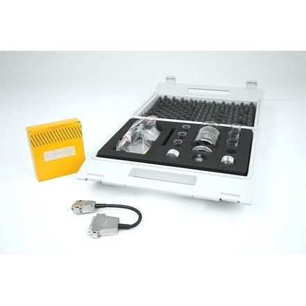 Sartorius YCP02-1 Pipette Calibration Kit Set incl. Software Picaso YCP02-2