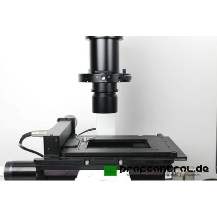 INNOVATIS CellScreen Culture Cell Counting Olympus IX50 Microscope System TESTED