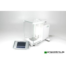 Mettler XS64 Excellence Analytical Balance Analyse Waage...