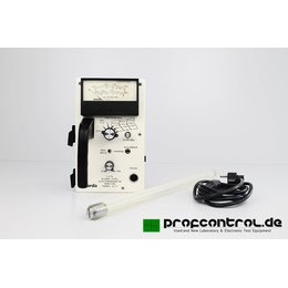 NARDA 8719 RF Radiation Survey EMC-Meter 1.5 to 1000...