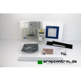 ROLAND II  X-Ray-Test-Set with DOSIMAX, DEDX-Detector,...