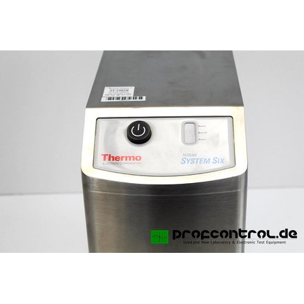 Thermo Scientific NORAN EDX-System Six Model 300E C10018 for REM Micro Analysis