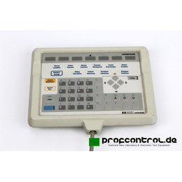 HP Hewlett Packard M1106B Remote Monitor Control Keypad...