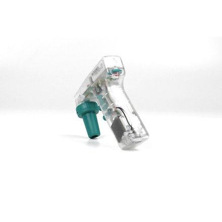 Integra Pipetboy 2 Acu Pipet Aid Pipettierhelfer 0,1-100 ml 13,5 ml/s
