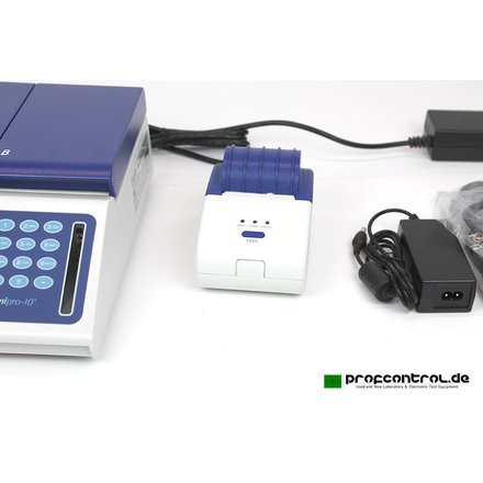 Meridian Bioscience illumipro-10 Incubator Reader Laser Diode DNA Amplification