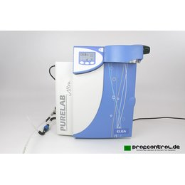 ELGA PURELAB Ultra Bioscience Water Purification...