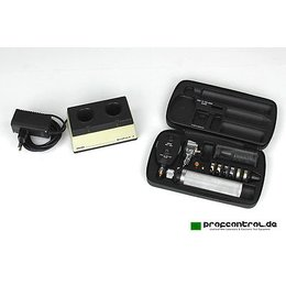 HEINE BETA 200 - BETA 100 Ophtalmoscope / Otoscope compl...