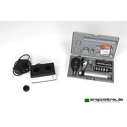HEINE BETA 200 / BETA 100 Ophtalmoscope / Otoscope Set...