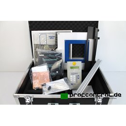 WELLHOFER X-Ray Test Set DOSIMAX, DEDX-Detector,...