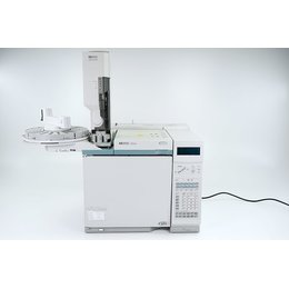 HP Agilent 6890 GC Gas Chromatograph FID SSL 7683...