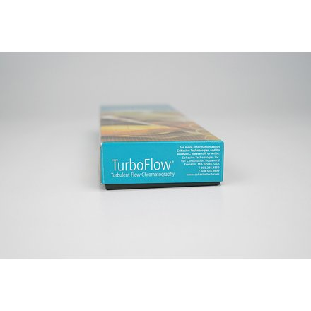 Cohesive Technologies TurboFlow HTLC Cyclone P 0,5 x 50 mm P/N:952707 New