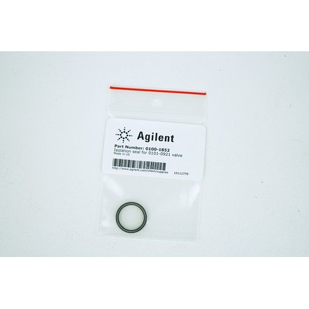 Agilent Isolation seal PN0100-1852